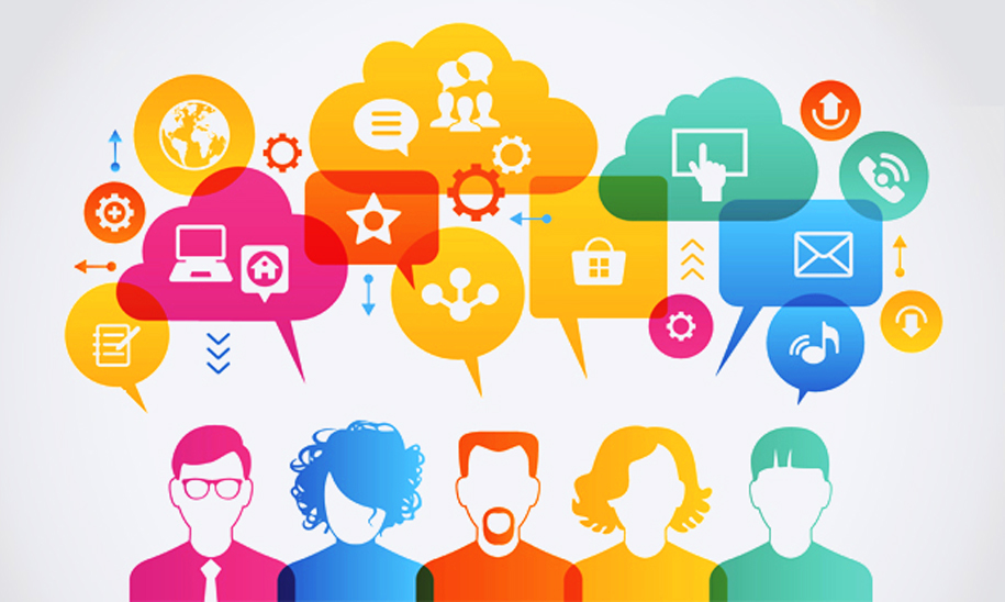La cultura de comunicación interna empieza por el jefe.