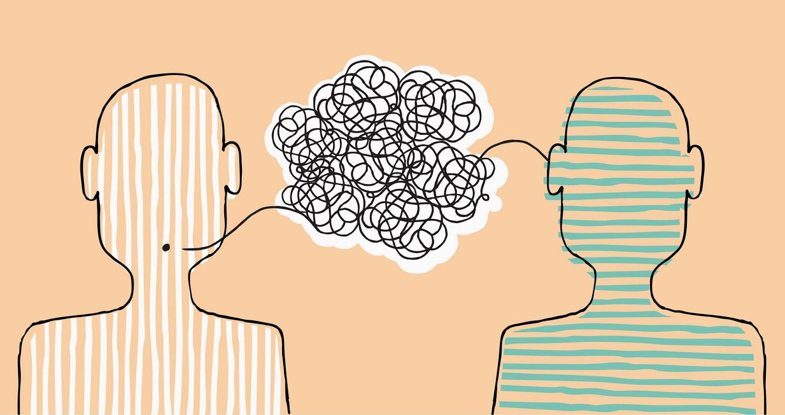 COMUNICAR-NOS ¿Por qué no funciona tan bien en pareja?