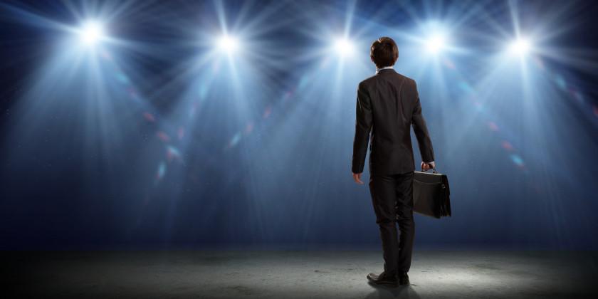 3 claves para vender una idea: S E R